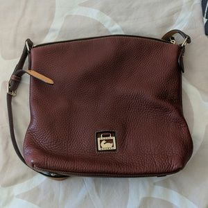 Dooney Bourke Medium/Large Crossbody Bag
